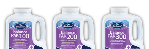 Balance Water Products, Pool Maintenance
