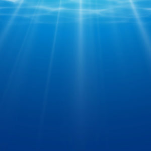 clean pool water background